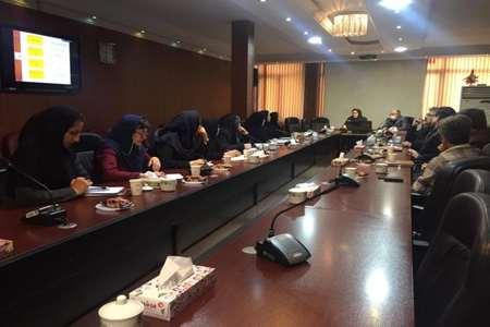 برگزاری-جلسه-کمیته-بحران-با-موضوع-کرونا-ویروس-در-مرکز-بهداشت-جنوب-تهران