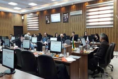 حضور-رئیس-مرکز-بهداشت-جنوب-تهران-در-جلسه-فصل-زمستان-کارگروه-سلامت-و-امنیت-غذایی-شهرستان-تهران