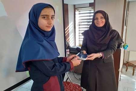 برگزاری-کلاس-آموزشی-بهداشت-بلوغ-مرکز-بهداشت-جنوب-تهران-در-دبیرستان-دخترانه-زینب