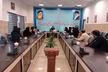 برگزاری-کلاس-آموزشی-پیشگیری-از-کرونا-ویروس-مرکز-بهداشت-جنوب-تهران-در-شهرداری-منطقه-19