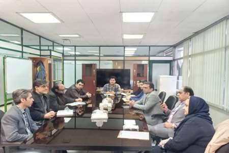 نشست-مسئولان-مرکز-بهداشت-با-مدیرکل-و-سایر-مسئولان-مربوط-پست-تهران