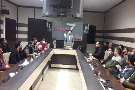 برگزاری-کلاس-آموزشی-راههای-پیشگیری-از-کرونا-مرکز-بهداشت-جنوب-تهران-در-مترو-تهران
