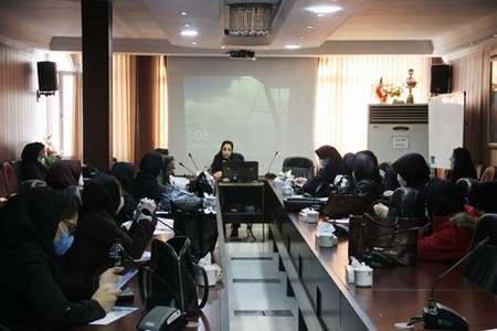 برگزاری-کلاس-آموزشی-راههای-پیشگیری-ازکرونا-مرکز-بهداشت-جنوب-تهران-برای-مراقبین-سلامت
