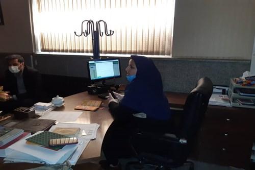 راهاندازی-پایگاه-موقت-غربالگری-کووید-۱۹-مرکز-بهداشت-جنوب-تهران-با-همکاری-اداره-سلامت-شهرداری-منطقه-10-و-11