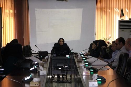 برگزاری-جلسه-هماهنگی-نظارت-بر-مطب-ودرمانگاههای-خصوصی-در-مرکز-بهداشت-جنوب-تهران
