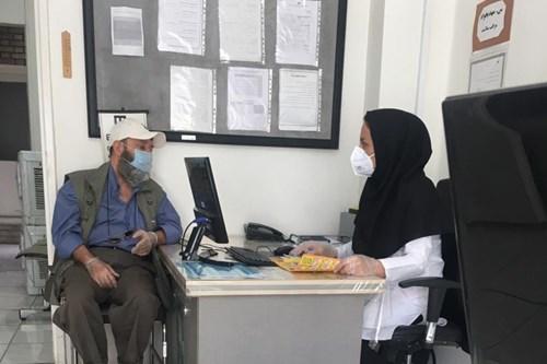 فعالیتهای-مرکز-بهداشت-جنوب-تهران-در-هفته-سلامت-مردان-و-کووید-19