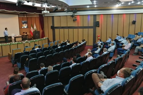 برگزاری-کلاس-آموزشی-بهداشت-فردی-و-بیماری-کووید-19-مرکز-بهداشت-جنوب-تهران-در-شهرداری-منطقه-16