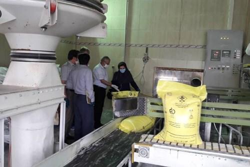 انجام-گشت-مشترک-مسئول-مرکز-بهداشت-جنوب-تهران-با-نمایندگان-فرمانداری-تهران،-صنعت،-معدن-و-تجارت