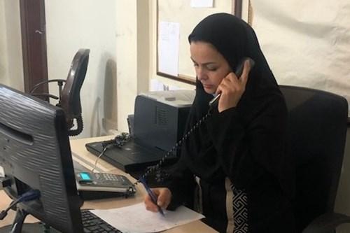 کارشناس-مسئول-واحد-بهبود-تغذیه-مرکز-بهداشت-جنوب-تهران-از-غربالگری-کووید-19-برای-کودکان-کار-خبر-داد
