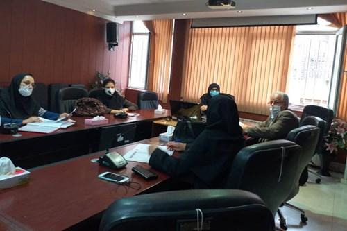 شکیل-نخستین-جلسه-کمیته-حضوری-نظارت-بر-توبکتومی-در-مرکز-بهداشت-جنوب-تهران