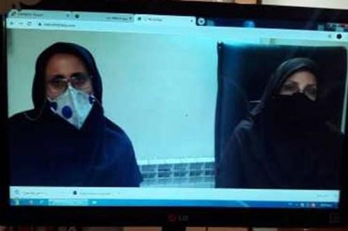 برگزاری-جلسه-کمیته-بزرگداشت-هفته-ازدواج-در-مرکز-بهداشت-جنوب-تهران