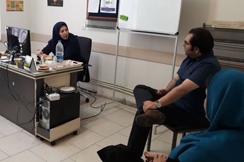 برگزاری-چهارمین-جلسه-توسعه-و-تحقیق-استقرار-طرح-سلامت-روانی-اجتماعی-سراج-در-مرکز-بهداشت-جنوب-تهران