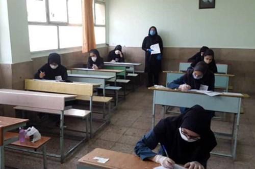 بازدید-و-نظارت-کارشناسان-مرکز-بهداشت-جنوب-تهران-از-حوزههای-امتحانی-مدارس-2