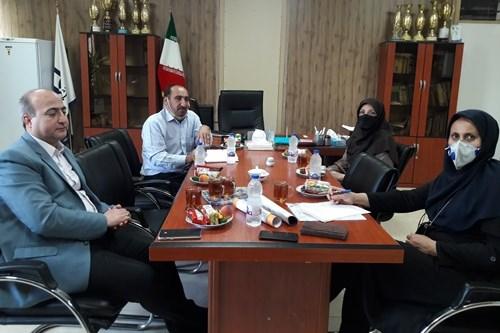 برگزاری-جلسه-هماهنگی-مرکز-بهداشت-جنوب-تهران-برای-فعالیتهای-جوانان-پس-ازکرونا