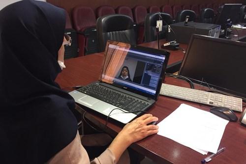 برگزاری-جلسه-آموزشی-کووید-19-و-مردان-در-مرکز-بهداشت-جنوب-تهران