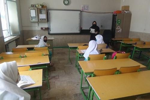 آغاز-سنجش-21-هزار-نوآموزان-بدو-ورود-به-دبستان-در-مرکز-بهداشت-جنوب-تهران