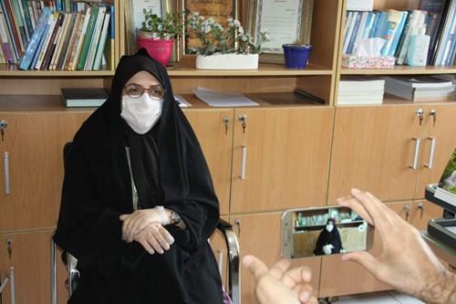روز-جهانی-ماما-زهرا-عربشاهی-کوچکترین-غفلت-ماما-باعث-میشود-دو-نفر-آسیب-ببینند
