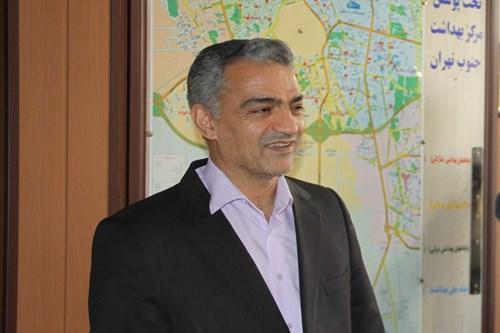 تبریک-رئیس-مرکز-بهداشت-جنوب-تهران-به-مناسبت-روز-ماما