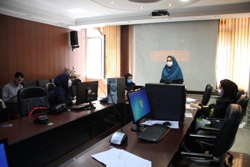 برگزاری-جلسه-فصلی-واحد-دارویی-مرکز-بهداشت-جنوب-تهران