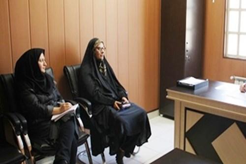 برگزاری-کلاسهای-مجازي-آمادگي-زايمان-در-مرکز-بهداشت-جنوب-تهران-2