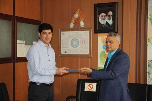 قدردانی-رئیس-مرکز-بهداشت-جنوب-تهران-از-مؤسسان-درمانگاههای-خصوصی-همکار-در-امر-مبارزه-با-کرونا
