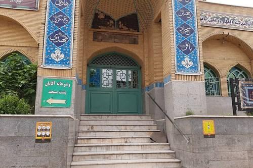 کارشناس-مسئول-واحد-آموزش-بهداشت-مرکز-بهداشت-جنوب-تهران-از-توزیع-صد-و-30-هزار-رسانه-آموزشی-کرونا-ویروس-خبر-داد