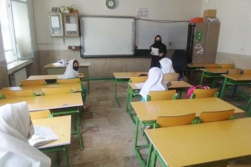برگزاری-جلسه-غیرحضوری-واحد-سلامت-نوجوانان،-جوانان-و-مدارس-مرکز-بهداشت-جنوب-تهران-با-کارشناسان-سلامت-و-پیشگیری