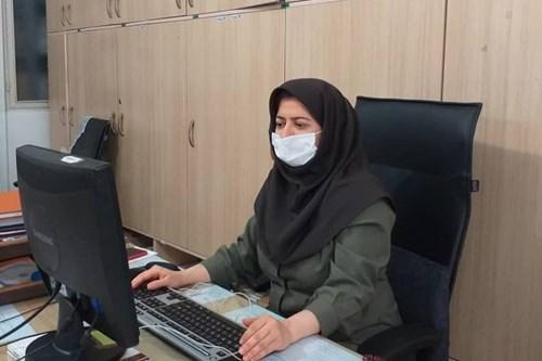 کارشناس-کودکان-مرکز-بهداشت-جنوب-تهران-بر-شیر-دهی-مادران-در-زمان-شیوع-کرونا-تاکید-کرد