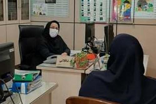 برگزاری-جلسه-آموزش-حضوری-فعالیتهای-مدارس-در-مرکز-بهداشت-جنوب-تهران
