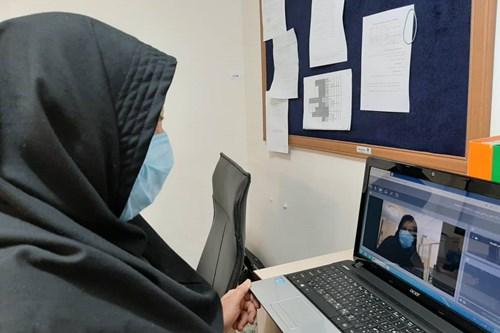 برگزاری-جلسه-آموزشی-کنترل-استرس-کودکان-در-دوران-کرونا-در-مرکز-بهداشت-جنوب-تهران