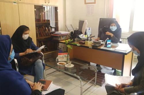 برگزاری-چهارمین-جلسه-کمیته-نظارت-بر-جراحی-بستن-لولههای-رحمی-در-مرکز-بهداشت-جنوب-تهران