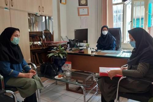 تشکیل-سومین-جلسه-کمیته-نظارت-بر-جراحی-بستن-لولههای-رحمی-در-مرکز-بهداشت-جنوب-تهران